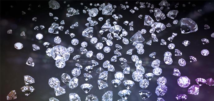 آیا در اورانوس و نپتون بارانی از الماس در حال بارش است؟- پایگاه اینترنتی دانستنی ایران