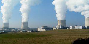 انرژِی هسته ای