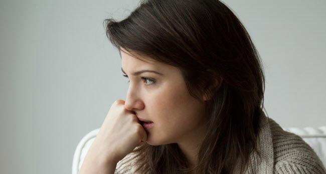 زنان دو برابر مردان در معرض اضطراب هستند- پایگاه اینترنتی دانستنی ایران