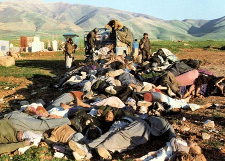 سلاحهای شیمیایی و میکروبی؛ از دیروز تا امروز- پایگاه اینترنتی دانستنی ایران