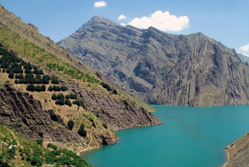 ویژگی های منابع طبیعی ایرانویژگی های منابع طبیعی ایران- پایگاه اینترنتی دانستنی ایران