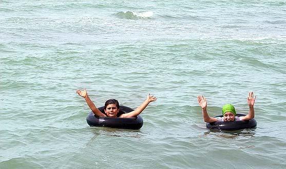 بیماریهایی که با شنا به سراغ ما میآیند- پایگاه اینترنتی دانستنی ایران