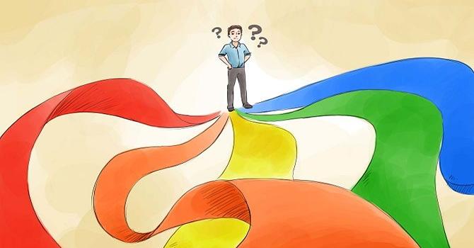 راهنمای انتخاب شغل بر اساس خصوصیات فرد- پایگاه اینترنتی دانستنی ایران