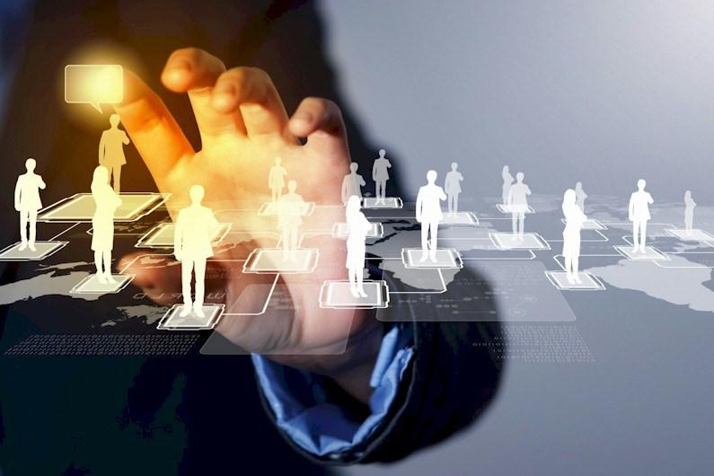 بازاریابی شبکه ای چیست ؟ - پایگاه اینترنتی دانستنی ایران