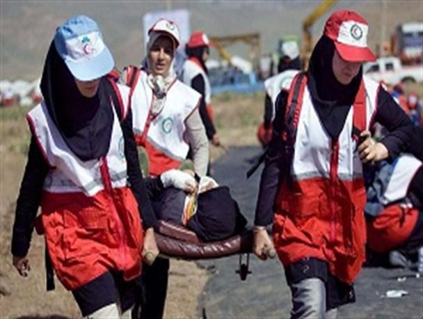 دانستنی های امداد و کمک های اولیه- پایگاه اینترنتی دانستنی ایران