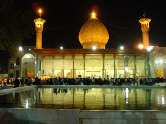 شخصیت و فضایل حضرت احمد بن موسی(علیهما السلام)- پایگاه اینترنتی دانستنی ایران