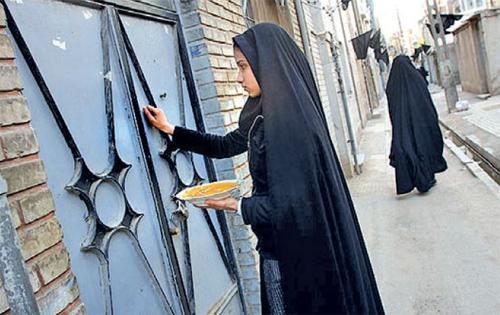 آداب معـاشـرت با هـمسایـه- پایگاه اینترنتی دانستنی ایران