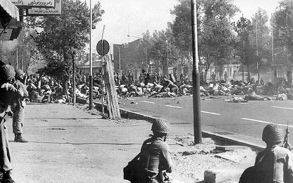 در 17 شهریور، روز قیام چه گذشت؟- پایگاه اینترنتی دانستنی ایران