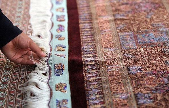 راهنمای انتخاب فرش استاندارد- پایگاه اینترنتی دانستنی ایران