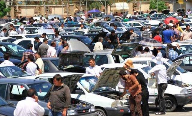 راهنمای خرید خودرو دست دوم | پایگاه دانستنی ایران
