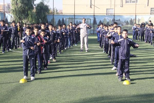 نقش ورزش در سلامت خانواده و جامعه - پایگاه اینترنتی دانستنی ایران