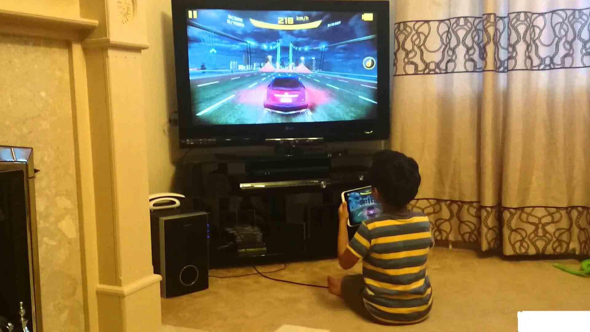چگونه بر استفاده کودکان از تلویزیون نظارت کنیم؟- پایگاه اینترنتی دانستنی ایران
