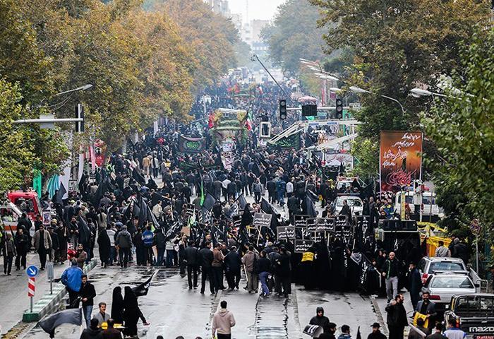 13 آبان روز ملّی مبارزه با استکبار جهانی- پایگاه اینترنتی دانستنی ایران