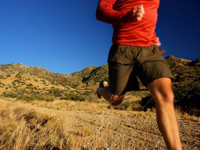 آیا می دانید دویدن موجب کاهش تورم مفاصل زانو می شود؟- پایگاه اینترنتی دانستنی ایران