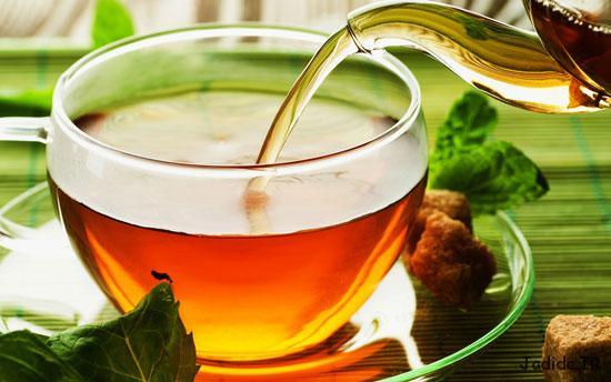 نوشیدن چای سیاه در چه مواقعی برای بدن خطرناک است؟- پایگاه اینترنتی دانستنی ایران