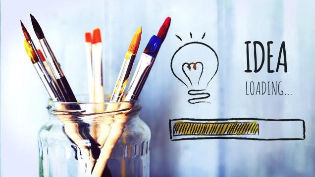 31 روش برای خلاق بودن- پایگاه اینترنتی دانستنی آنلاین ایران
