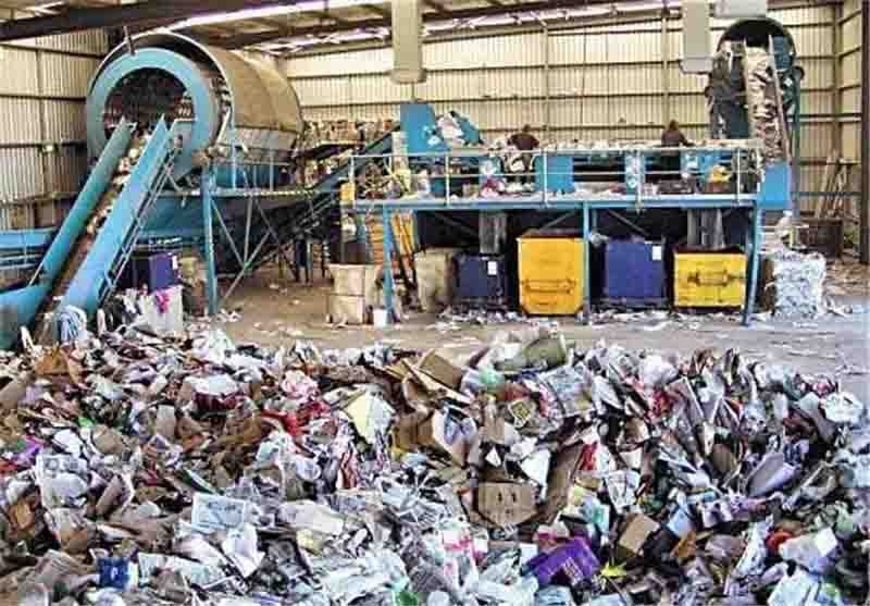 بازیافت زباله ها و دوستی با طبیعت با + اینفوگرافیک- پایگاه اینترنتی دانستنی آنلاین ایران