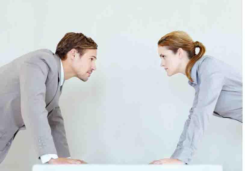 چگونه جروبحث ها و اختلافات زناشویی را مدیریت کنیم؟- پایگاه اینترنتی دانستنی آنلاین ایران