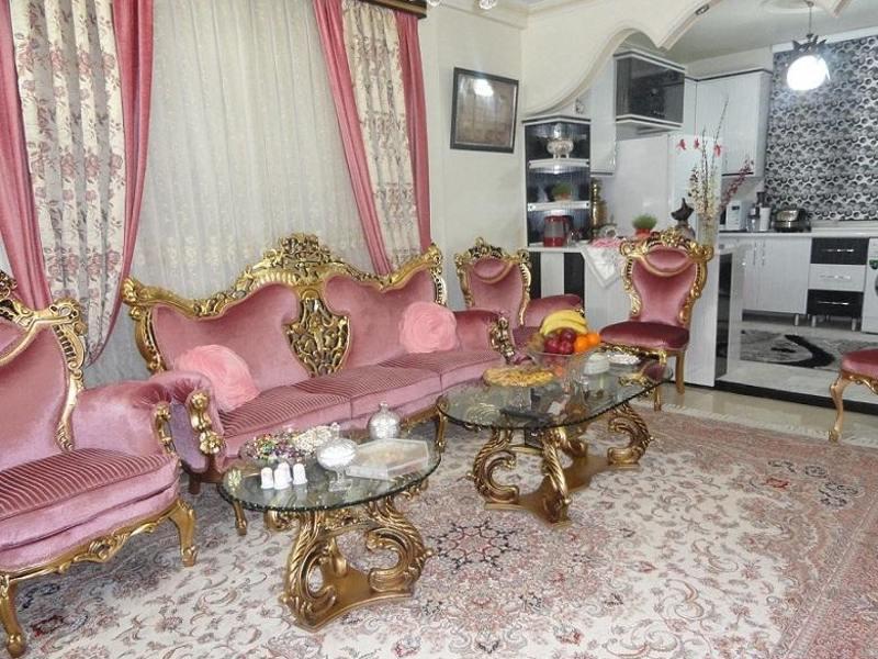 چیدمان اجزای خانه برای ایام عید نوروز- پایگاه دانستنی آنلاین