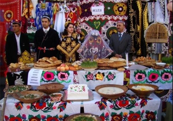 آداب و رسوم نوروز در تاجیکستان +ویدئو- پایگاه دانستنی آنلاین