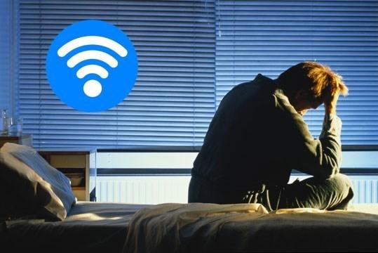 خطرات وای فای بر سلامت افراد+اینفوگرافیک- پایگاه دانستنی آنلاین