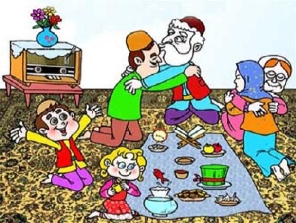 چگونه در عید میزبانان و مهمانان خوبی باشیم؟- پایگاه دانستنی آنلاین