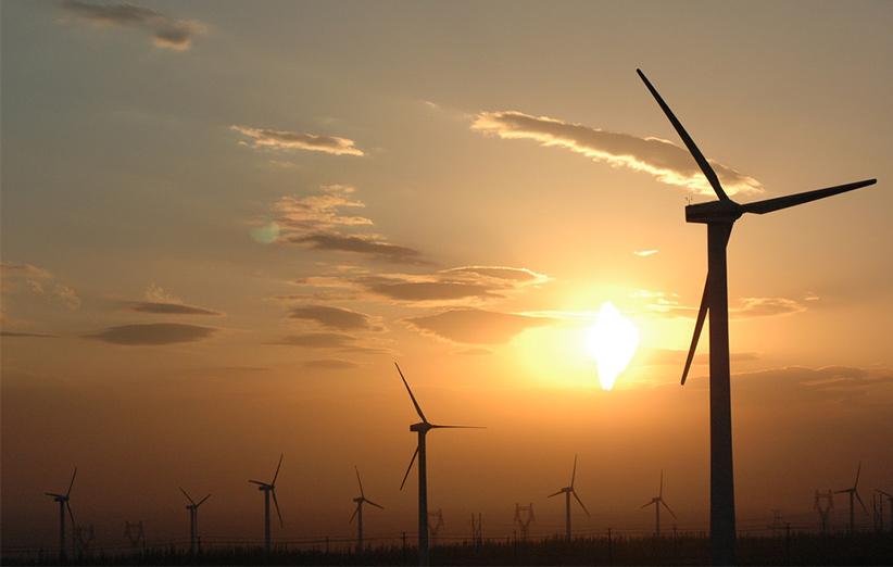 انرژی های تجدید پذیر ضرورتی انکار ناپذیر +اینفوگرافیک- پایگاه دانستنی آنلاین
