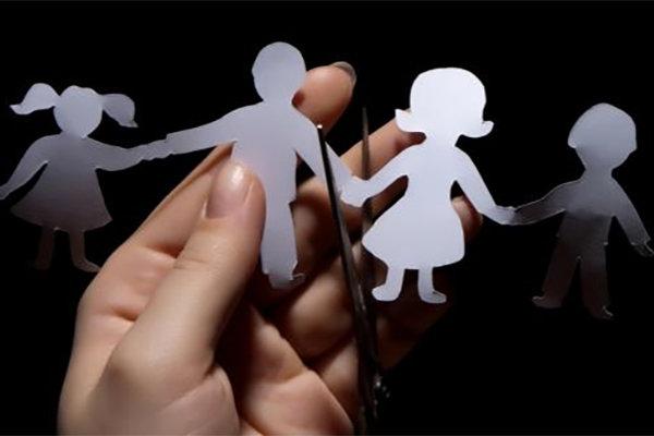 جدایی احساسی یا طلاق عاطفی چیست؟- پایگاه دانستنی آنلاین