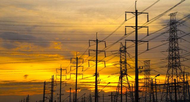 سرانه مصرف برق در ایران چقدر است؟ +موشن گرافیک- پایگاه دانستنی آنلاین