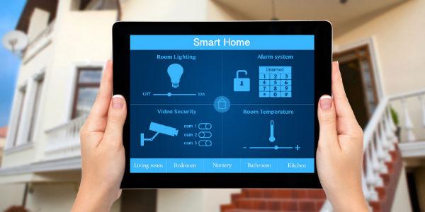 قابلیت های ساختمان هوشمند + اینفوگرافیک- پایگاه دانستنی آنلاین