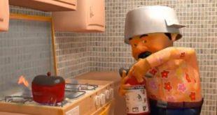 استاندارد لوازم خانگی + انیمیشن