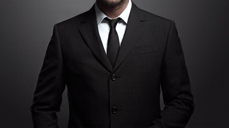 لباس مناسب یک جلسه رسمی چه ویژگی دارد؟+اینفوگرافیک- پایگاه دانستنی آنلاین