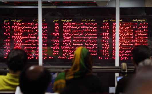 ضرورت مدیریت ارزش سهام در بازار