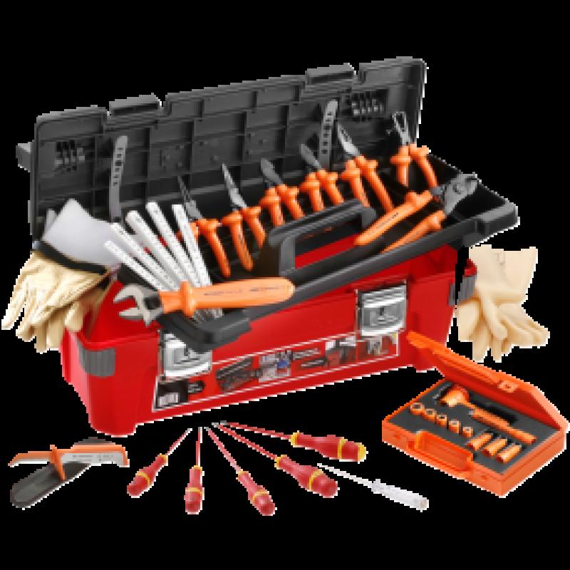 رعایت نکات ایمنی در استفاده از ابزارهای ایمنی کار -بخش دوم