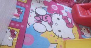نکاتی که درباره خرید فرش برای اتاق کودک باید بدانیم