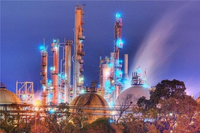 فواید پروسه تبدیل گاز به انرژی اولیه