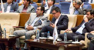 مجموعه البرز مال سه جایزه اجلاس سرآمدان اقتصادی را از آن خود کرد