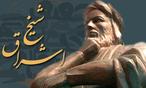 زندگی، افکار و آثار شیخ شهاب الدین سهروردی (شیخ اشراق)