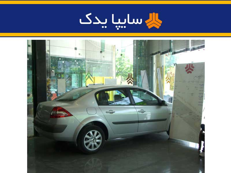 رشد 73 درصدي فروش قطعات يدکي سايپا در تير ماه سال جاري