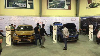 حضور مدیران خودرو در نهمین دوره نمایشگاه تخصصی خودرو همدان