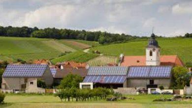 انرژی های تجدید پذیر – انرژی فتوولتاییک در روستا + ویدئو