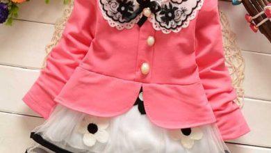 چه لباسی برای کودک شما در فصل پاییز مناسب است؟