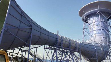 فناوری توربین بادی اینولاکس گامی نو در عرصه انرژی های تجدیدپذیر