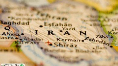 زنگ جغرافی آمریکایی در رابطه با ایران!+ ویدئو