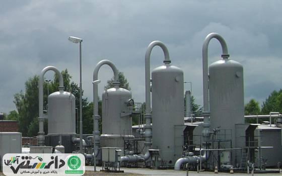 حکمرانی گاز طبیعی تا سال ۲۰۳۵