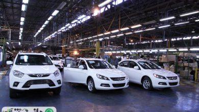 تولید کرمان موتور 2 برابر نرخ رشد صنعت خودروسازی کشور رشد داشته است