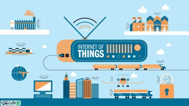 اینترنت اشیا یا IOT چیست و چه کار می کند؟