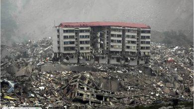 ضرورت مقاوم سازی ساختمان ها در برابر زلزله