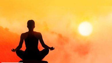 نقش یوگا در پیشگیری از بروز اعتیاد