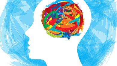 شاخص های سلامت روان + ویدئو